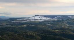 Panorama da Modighina  (foto da Visit Asuni)