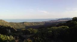 Vedetta Monte Liuru