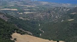 panorama daVedetta Tergu Anglona (foto M.Meloni)