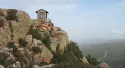 Vedetta di Monte Genis