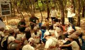 Attività didattica in bosco - concorso scuole primarie