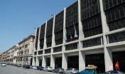 Cagliari, Palazzo del Consiglio regionale della Sardegna