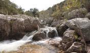 il ruscello Rio Picocca, Settefratelli