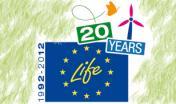 Logo Life stilizzato