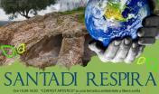 """Locandina """"Santadi Respira"""" 21.9.2021"""