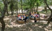 Fonni Parco Comunale (foto di Mario Cadau Marco Falconi)