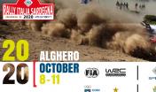 Rally di Sardegna 2020