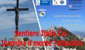Sentiero ITalia  Galtellì 4 ottobre 2020