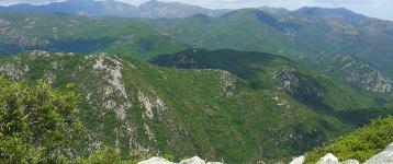 Maerganai panoramica