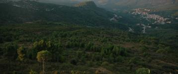 Monumento naturale di Texile