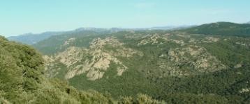 Montiferru - Barigadu